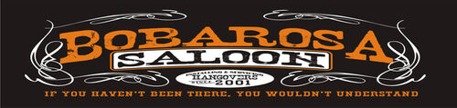 Bobarosa Saloon and Motorcycle Campground